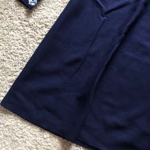 Draper James Dresses - NWT Draper James blue floral fit and flare dress